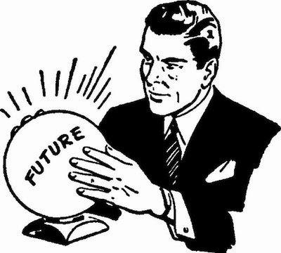 Future Crystal Ball image