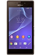 Sony Xperia M2 Single SIM
