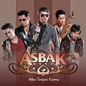 Asbak Band - Aku Tanpa Kamu MP3