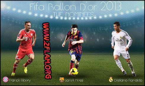 مشاهدة حفل الكرة الذهبية بث مباشر اختيار أفضل لاعب في العالم جوائز الفيفا 2021