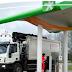 Opening eerste Groengas-tankstation in Delft