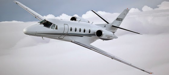 cessna citation excel cost