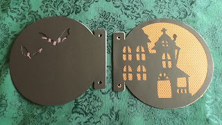 Halloween Nevermore Mini Album
