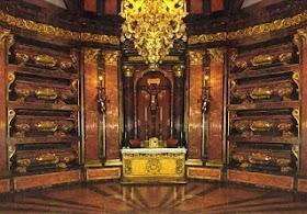 250386 el escorial large - El monasterio del  Escorial, las puertas del infierno
