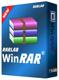 تحميل برنامج وين رار غير مضغوط عربى مجانا Download Winrar 2014