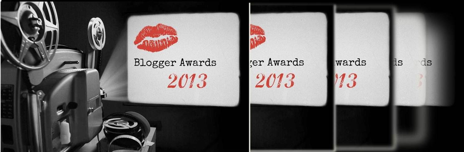 Blogger Awards 2013