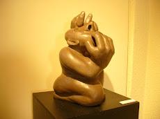 """1ª Exposició:  """"FAMÍLIES ARTISTES, ART AUTÈNTIC"""""""