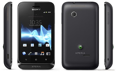 Cara Root Sony Xperia Tipo Single / Dual