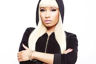 Profil dan Biodata Lengkap Nicki Minaj
