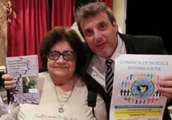 Dra. Teresa Merino, Medica  y Periodista