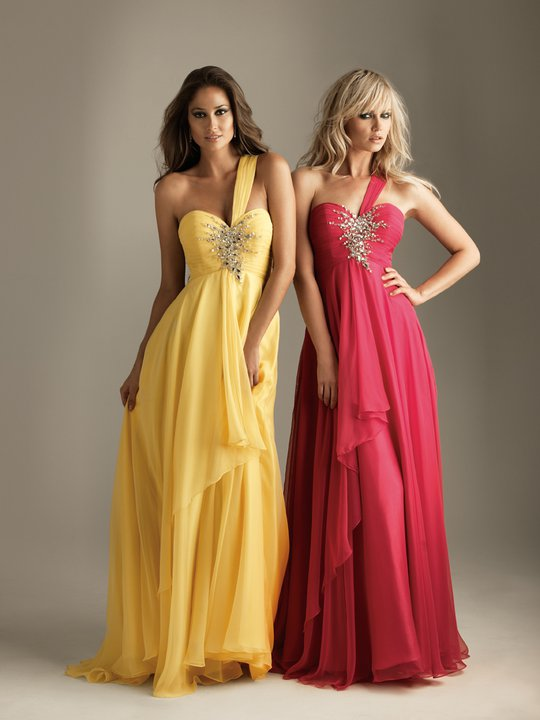 Bridal Dresses: night moves prom dresses 2011