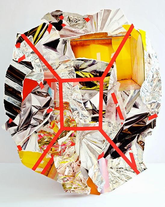 Paper, Sculpture