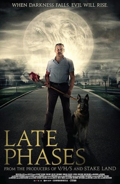 Поздние фазы / Late Phases (2014)