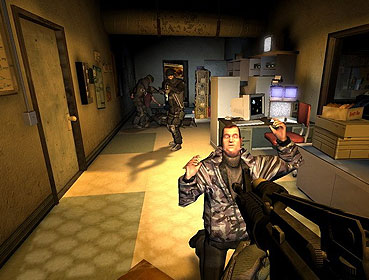 S.W.A.T 4 Torrent
