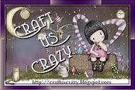 Craft us crazy