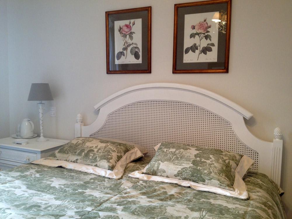 Tecidos diferentes para os quartos de h spedes ask mi - Provence mobiliario ...