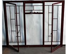 Iron Works Philippines steel window 1