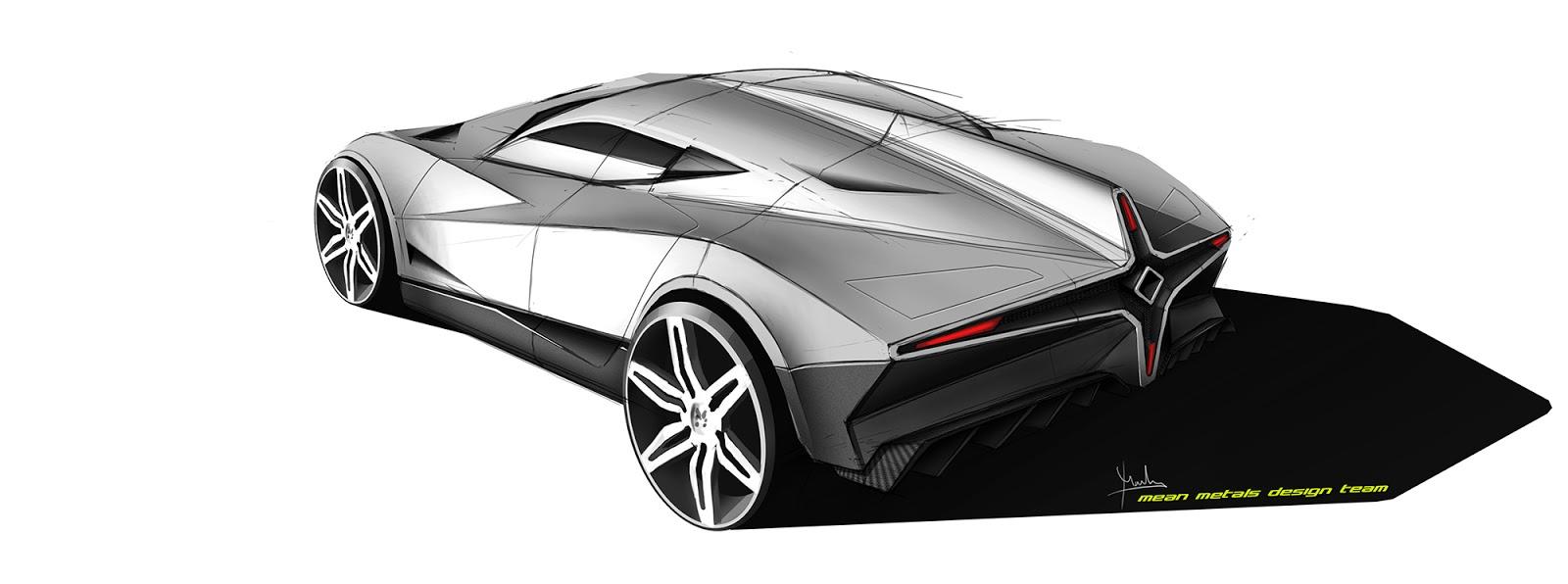 marceloaguiar design | car design portfolio: M-Zero - India\'s ...