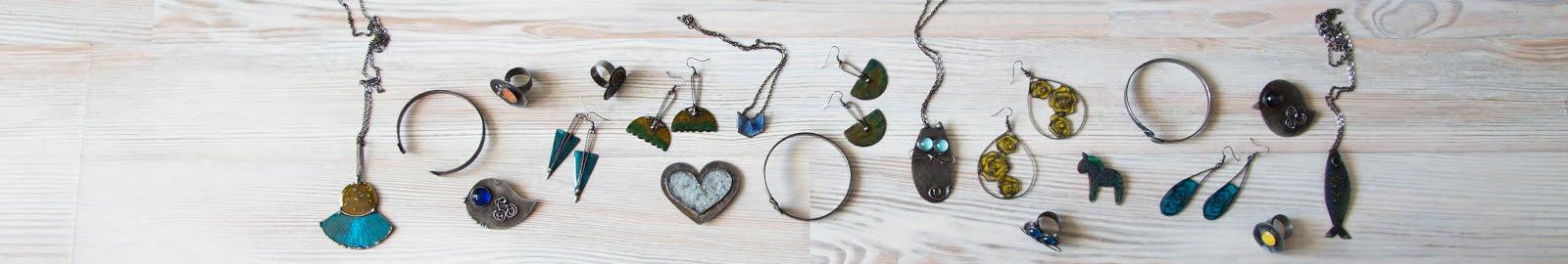 Pracownia Cudów | blog o biżuterii