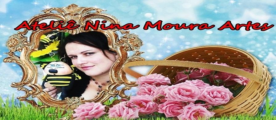 Ateliê Nina Moura Artes