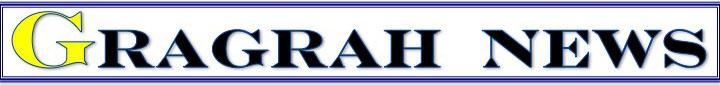 Gragrah News!