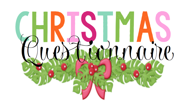 http://fabulousinfirst.blogspot.com/2014/12/the-christmas-questionnaire-2014.html
