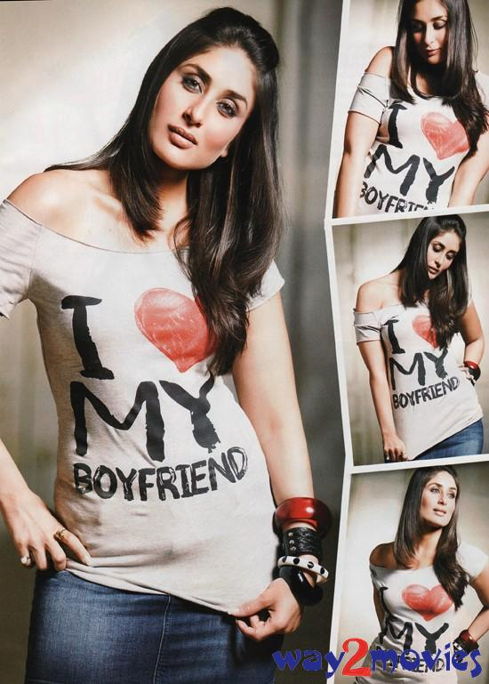 HOT Kareena Kapoor Filmfare Magazine 2011 Scans