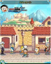 Tải game Doremon cho dien thoai