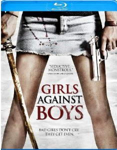 Girls Against Boys (2012) LIMITED BRRip 700MB MKV
