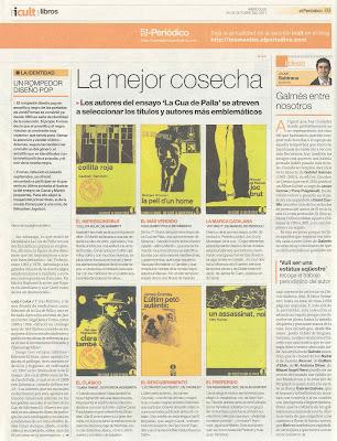 Article al El Periódico, 2