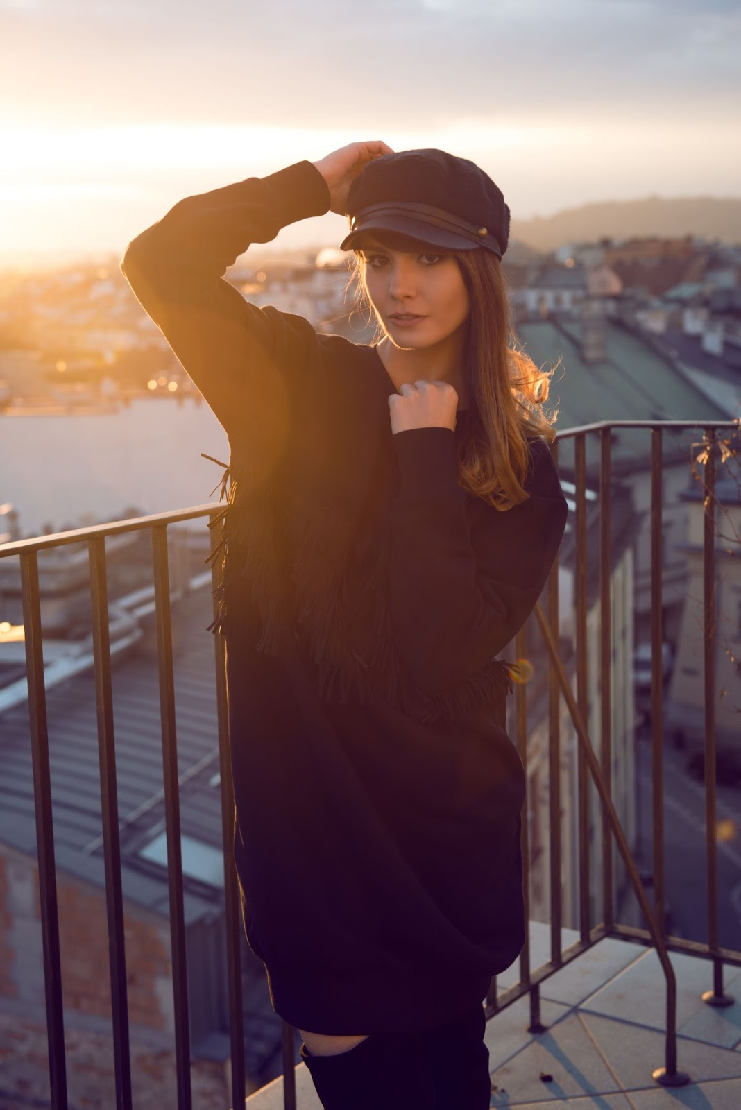 blogi o modzie | urodowe | moda | lookbook preska