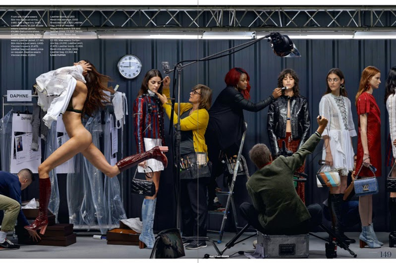 ELLE-MAGAZINE-UK-LOUIS-VUITTON-BACKSTAGE-SHOOT-TALESTRIP