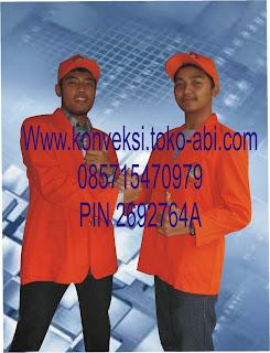 Pesan Jas Almamater di Daerah Jakarta Selatan Jagakarsa: Tanjung Barat, Lenteng Agung, Jagakarsa, Ciganjur, Cipedak, Srengseng Sawah