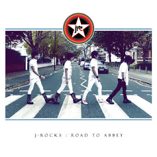 J-Rocks - Road to Abbey