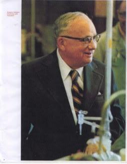 Founder Mr. Gregory Halpern