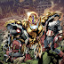 ¿Era de Ultron o era de Wolverine?