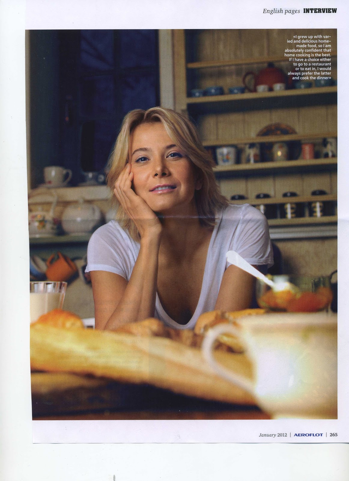 Юлия высоцкая фото в купальнике 1 фотография