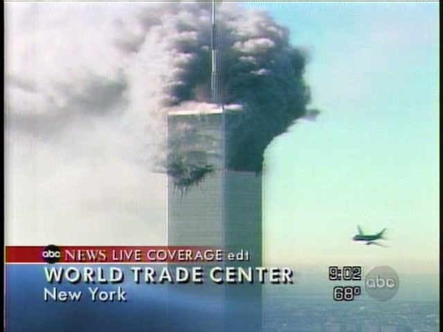 Of september 11 called understanding 9 11 a television news archive
