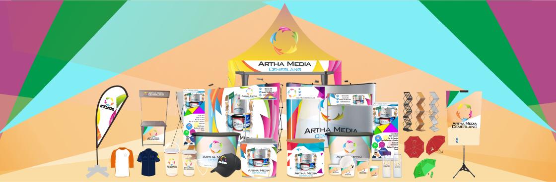 CV. Artha Media Cemerlang