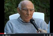 """סירטון - המסע """"מחיפה לסלוניקי 2009 """" איש העדות במסע מר יצחק (זקינו) פילוסוף."""