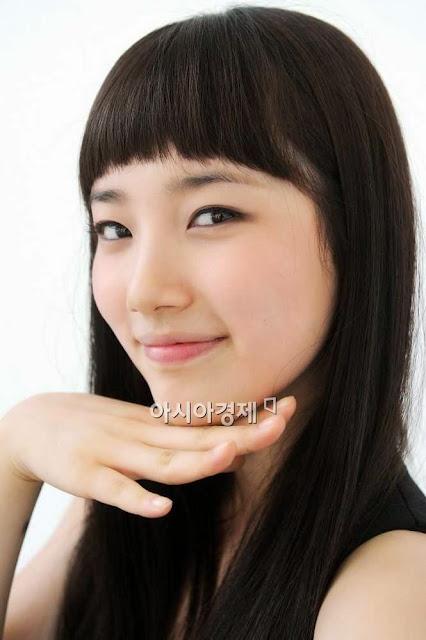 Gambar Bae Su Ji