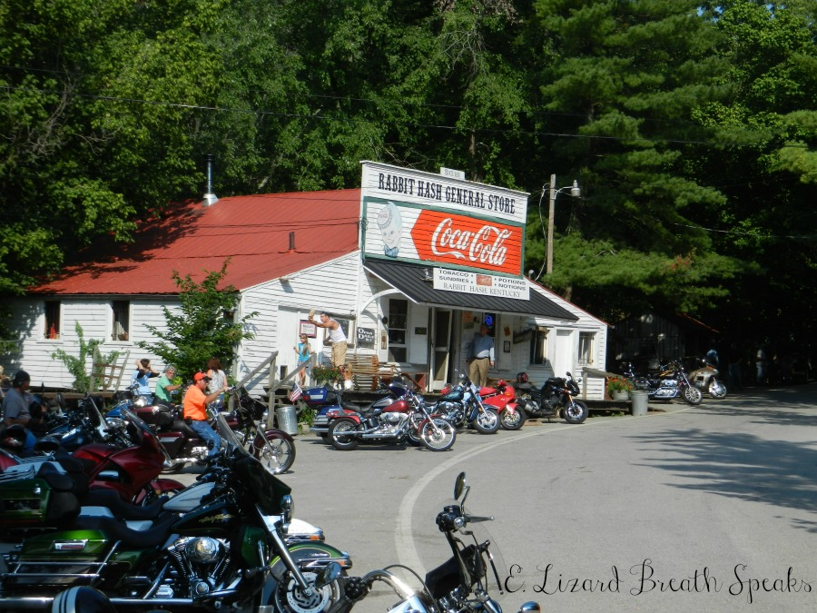 Rabbit Hash General Store, Kentucky, 2013