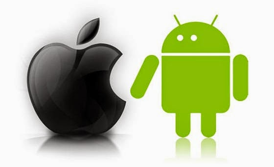 Android Y iOS