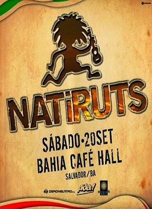 NATIRUTS BAHIA CAFÉ