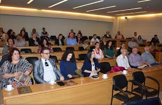 1ο Πανελλήνιο Ιστορικό Συνέδριο στην Καστοριά