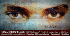 "NEU: LITE|DOKU|BLOG ""kurz & knapp"" - Das 484-Tage-Martyrum der Erna Kronshage"