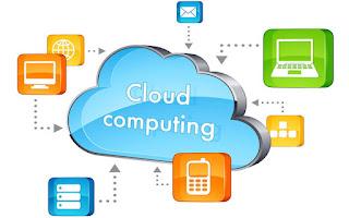 Cara Melindungi Data data di Cloud