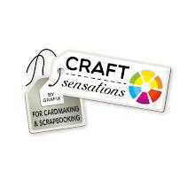 Lid van het DT team van Craft Sensations