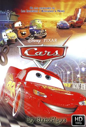 Cars [1080p] [Latino-Ingles] [MEGA]