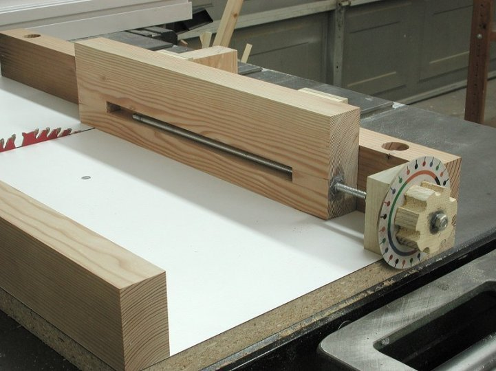 Box Joint Jig Plans Free - DIY Woodworking Projects
